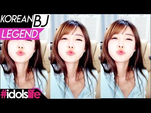 Korean BJ Legend Goddess BJ Choi Seul-Ki 최슬기 [Show Me Your BBA SEA]