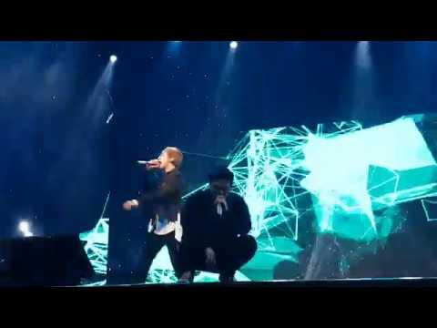 [1080p 60fps] 171108 TEEN TOP (틴탑) – Rocking (장난아냐) FANCAM @ HCM LAN ANH – K-V FRIENDSHIP CONCERT