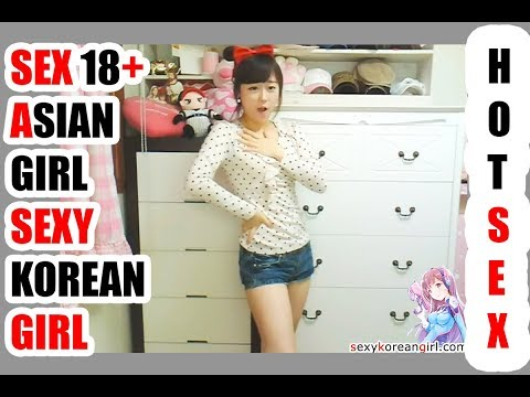 Sexy Korean Girl Dancing – Sexist and Hottest :D