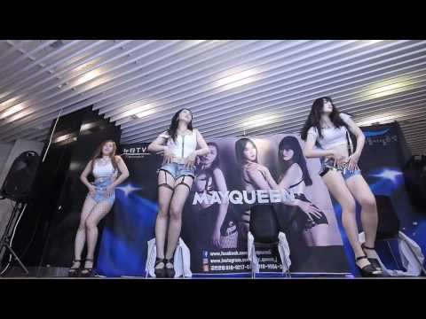Fancam Korea | Sexy dance  girl | Korean BJ | Decryption channel