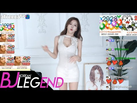 Korean BJ Legend Goddess BJ쏘님 sso.dinuela (So Cool (DJ Rubato Remix))