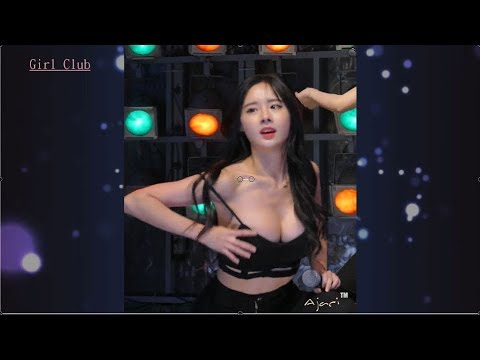 Harbin – Pocket Girls 포켓걸스 하빈   || Korean BJ Girl Harbin So Cute