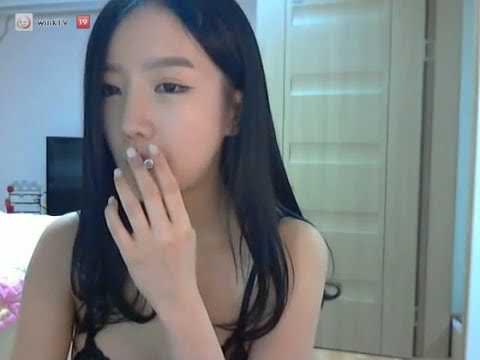 Korean Park Nima WinkTV 2