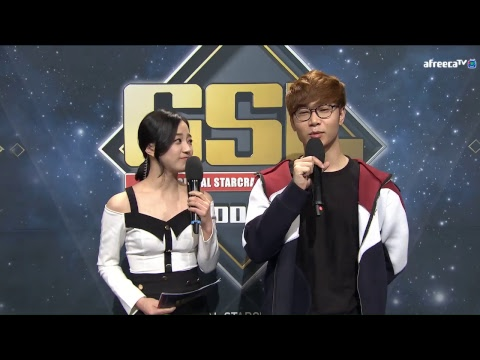 [ENG] 2018 GSL S1 Code S RO32 Group D