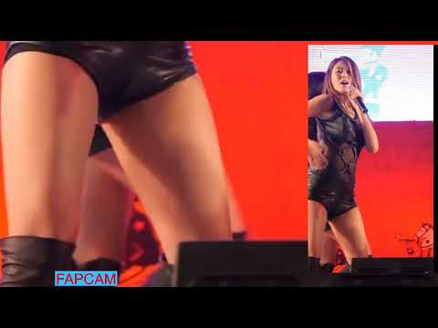 (60fps) HOT SEOLHYUN ZOOM FANCAM