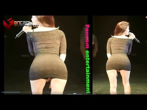 ❖ 한국에서 가장 섹시한 댄스 bambino 2017  | Hot Korean Kpop Girl| ❖ Fancam Korea # 12