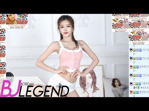 Korean BJ Legend Goddess BJ쏘님 sso.dinuela