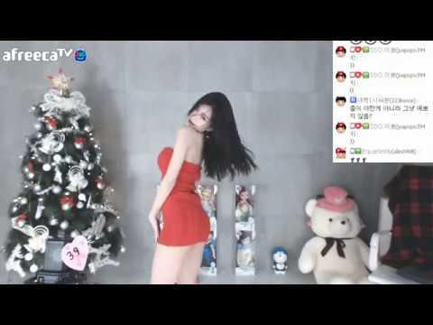 EXID – 덜덜덜 dance cover BJ 쏘님 SSOnim