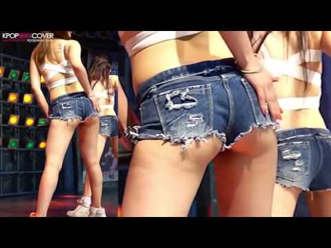Fancam Korea 18+ ||      Stellar      Vibrato || KPOP GIRL GROUP UNDERWEAR CONTROVERSY?