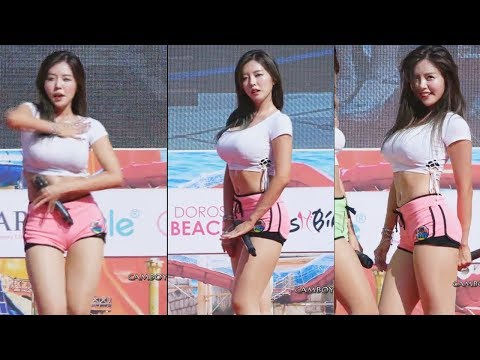 #7 HOT Korean Best Fancam KPOP Idols 2018