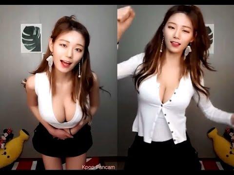 Sexy Korean Girl Dance