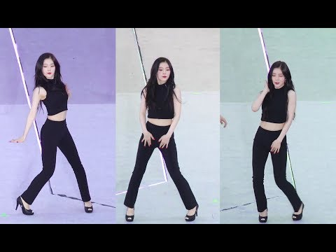 RED VELVET IRENE GREEDY FANCAM HD 60FPS 170708