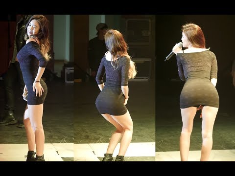 NS YOON-G YASISI FANCAM HD 60 FPS