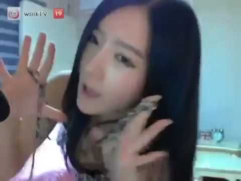 Park Nima (박니마) Video