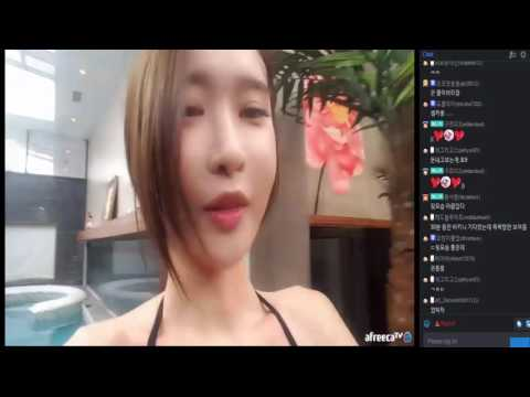 Sexy Dance 18+ 【Korean Wabcam】#9