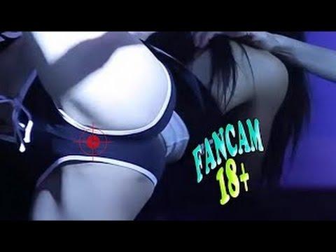 TOP 10 BEST Fancam Sexiest KPOP Dance [LAYSHA BAMBINO]