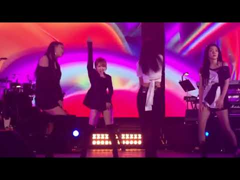 [Fancam] 180428 레드벨벳 Red Velvet Bad Boy Korea Times Music Festival