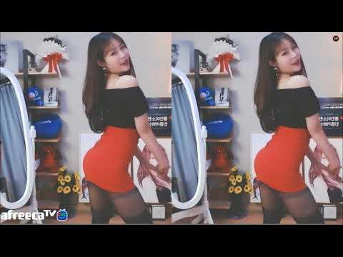 Korean BJ Dance 19+ Hot