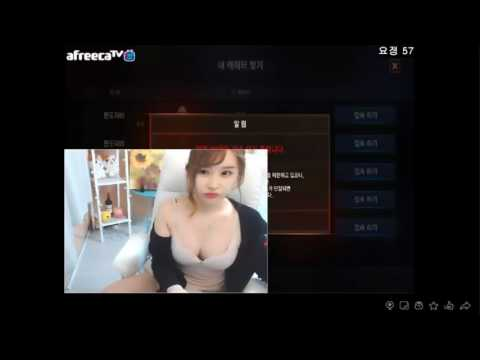 Sexy Dance 18+ 【Korean Wabcam】#5