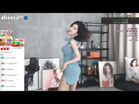 BJ쏘님 SSOnim | EXID(이엑스아이디) 덜덜덜(DDD)