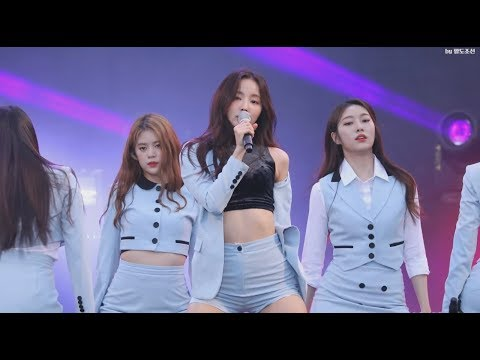 TOP 30 MOST VIEWED KOREAN FANCAM OF THE MONTH (May 2018)