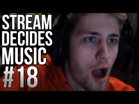 Stream Decides The Music #18 (Sellout Sunday)