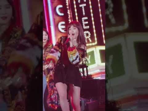 [Fancam 60fps] EXID(이엑스아이디)_내일해(LADY)_[Hani(하니) focus] _2018 Korea Times Music Festival 042818