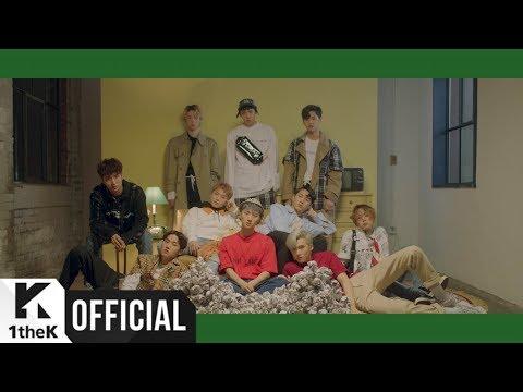 [MV] PENTAGON(펜타곤) _ Shine(빛나리)