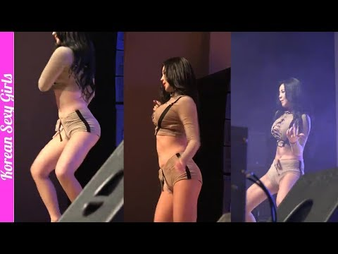 레이샤 LAYSHA FANCAM 2018 – Korean Sexy Girls