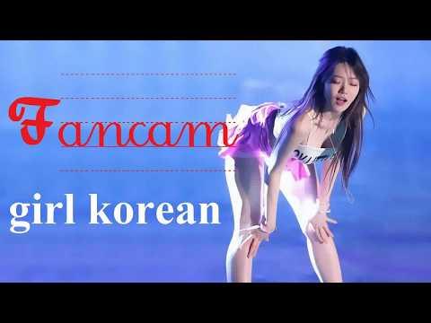 FanCam : Beautiful Girls Korean #2