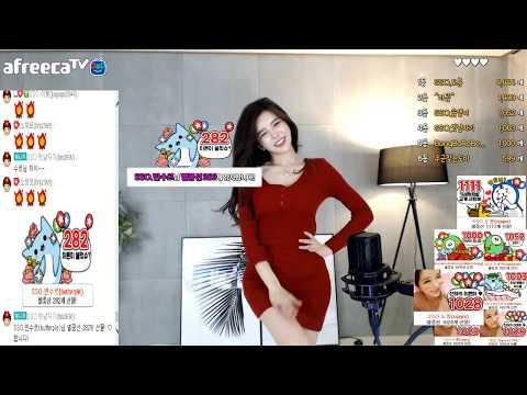 [180904] BJ Ssonim (BJ 쏘님) – [HyunA(현아) – Red(빨개요)]