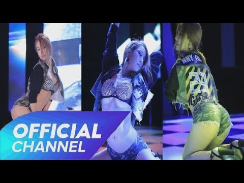 SEXY KOREAN DANCER | SWITCH | FANCAM