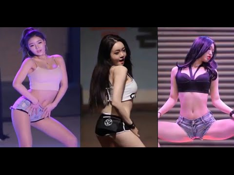 Sexy Korean Dance That will Haunt you in your dreams…