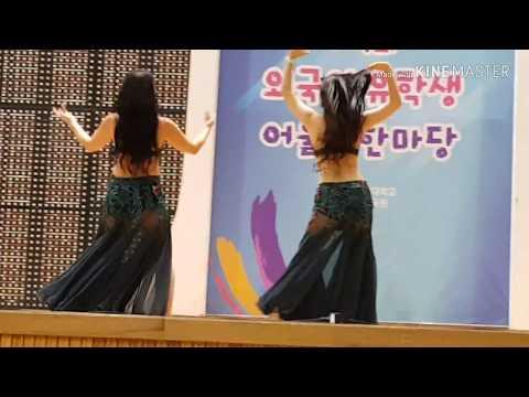 KOREAN Girl Dancing Very Sexy_ Gái Hàn Hàn Quảy Nonstop Cực Sexy