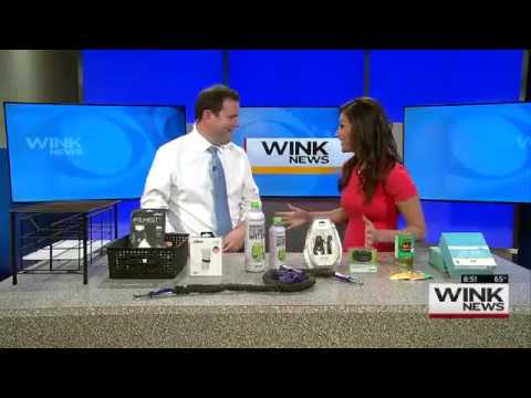 How to Stay Fit at Home Over the Holidays As Seen on WINK TV