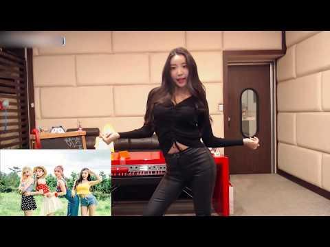 Korean BJ Dance 191 헤이걸스
