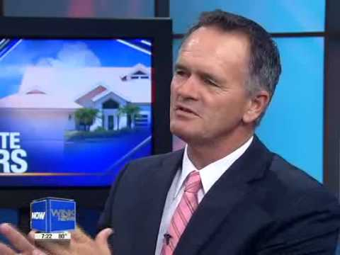 Real Estate Investment Strategies – WINK TV August 02, 2010