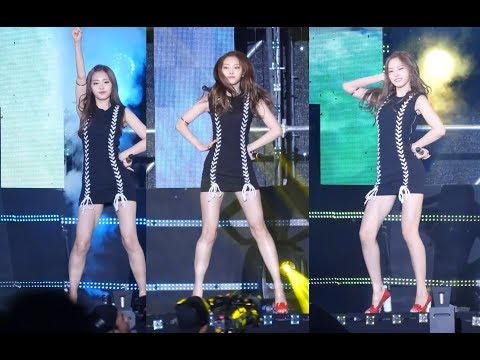 APINK NAEUN REMEMBER FANCAM HD 60FPS 150801