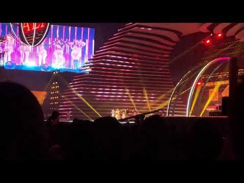 181225 [HD 60FPS] (G)I-DLE – Latata // SBS Gayo Daejun Fancam