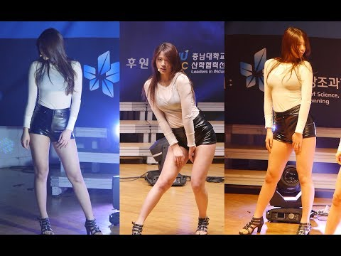 AOA SEOLHYUN ELVIS FANCAM HD 60FPS 131213