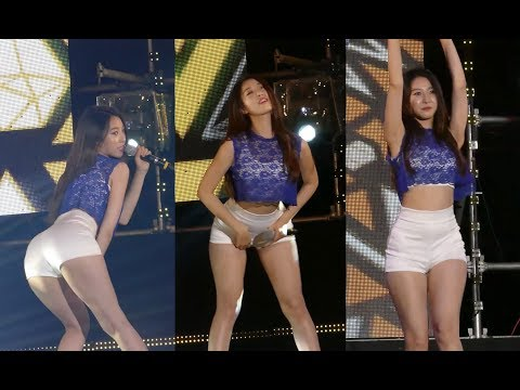 BESTIE DAHYE HOT BABY FANCAM HD 60FPS 150801