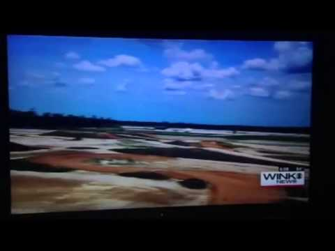 Florida Tracks and Trails on Wink TV News