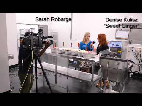 WINK TV News This Morning at the Gelato Lab | Segment 1