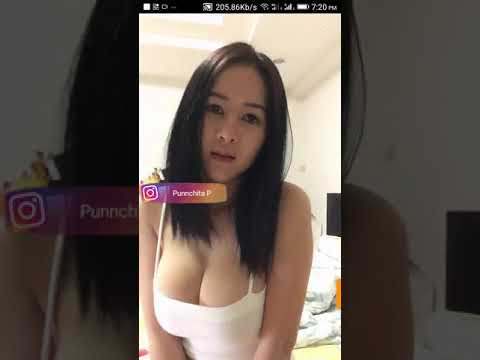 Bigo live thai girl hot hot 18++
