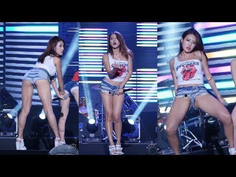 Korean Girl Dance Fancam, This Sexy Girl