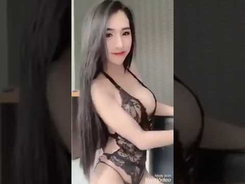 Sexy Korean Girl Dance