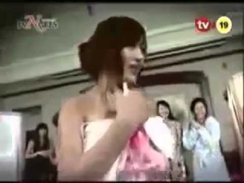 Game show so sexy – Game show Korea so hot – Beautiful girl