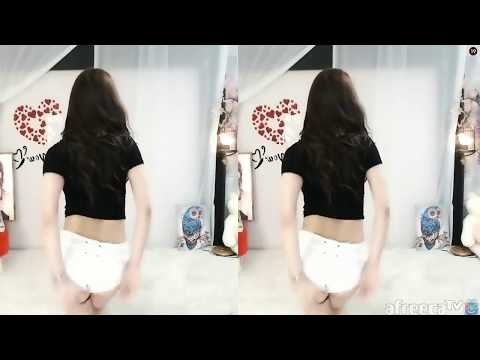 Hot Girl Korean BJ Dance Sex | Beautiful Dancing Love