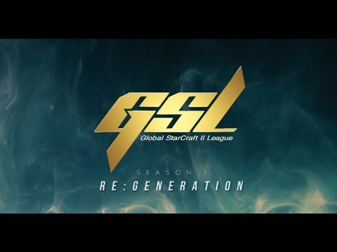 [ENG] 2019 GSL S1 Code S RO32 Group H