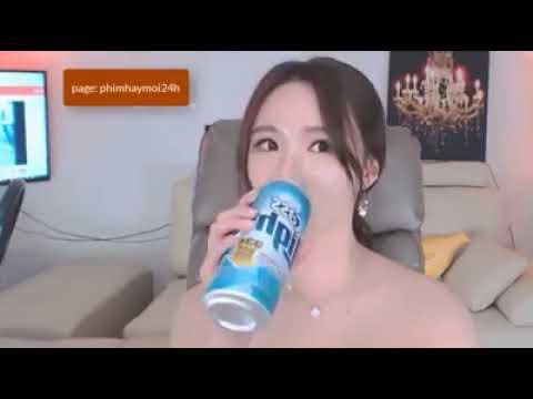 Korean BJ Neat Cô Gái Hàn Quốc Live là